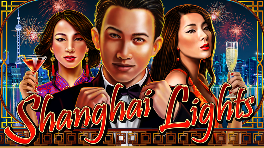 Shanhai Lights Slot Game