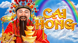 Cai Hong Casino Slot Game