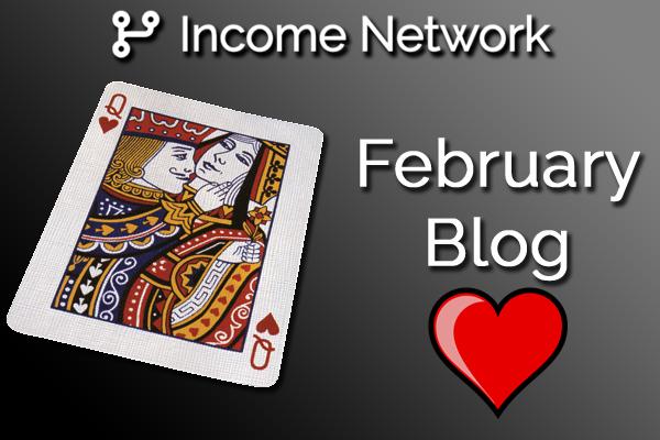 February LAC blog