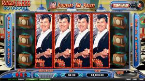 La Bamba Casino Slot