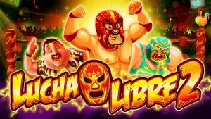Lucha Libra 2 Casino Promotions