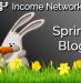 Spring 2018 Blog