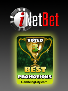 3rd Best Casino Promotions