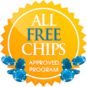 All Free Chips Approved Program