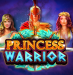 New Game Launch – Princess Warrior