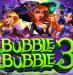 New Game Launch – Bubble Bubble 3